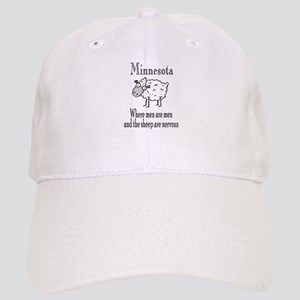 Minnesota Sheep Cap